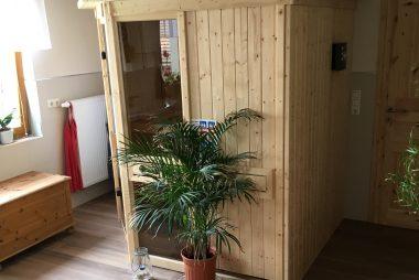 Bad mit Sauna / Bäderplanung und Bäderbau in Jena / Jens Bechstedt