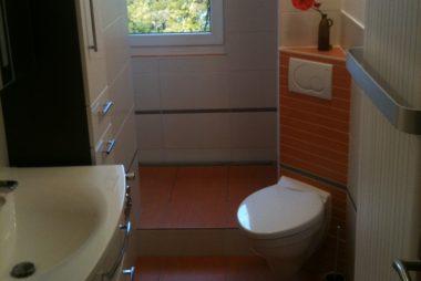 Bad in Plattenbau - Jena - Jens Bechstedt
